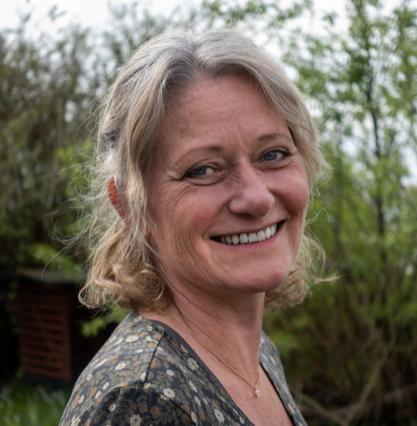 Marleen Blokker