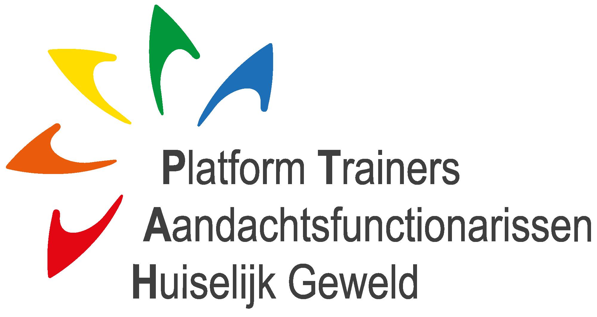 Platform Trainers Aandachtsfunctionarissen