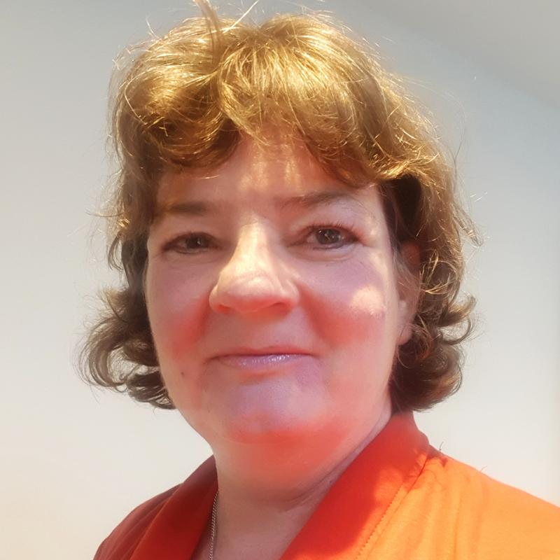 Kristin Gerritsen